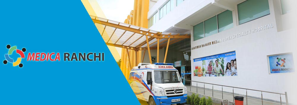 Best Hospital Ranchi